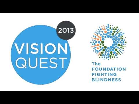 VQ 2013 Ottawa: Eating for Healthy Eyes: Nutrition & Retinal Eye Disease  - Dr. Bernard Hurley