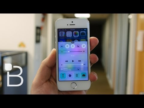 iOS 8 Beta 4 Hands-On - Check Out All the New Updates!