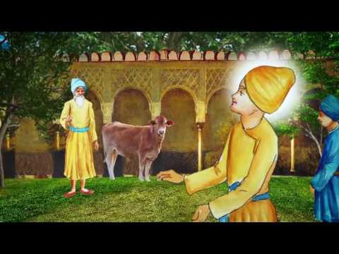 The Celebration of Shri Guru Gobind Singh Ji 350th Birth Anniversary on 5th January 2017.