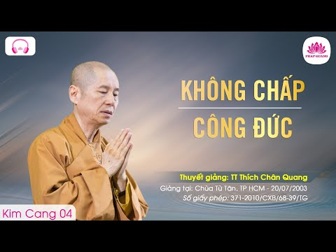 Kinh Kim Cang 4/20