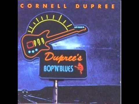 Cornell Dupree - Freedom Jazz Dance
