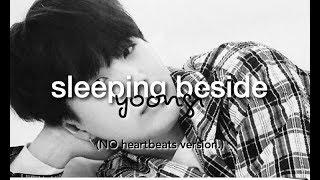 [BTS ASMR?] Yoongi Sleeping Beside You | Soft Breathing (IMAGINE) Pt.1