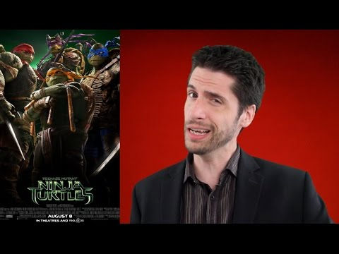 Teenage Mutant Ninja Turtles Movie Review video