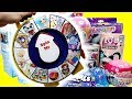 Spinning Wheel Game With Num Nom LOL Surprise Pikmi Pops Smooshy Mush Lost Kitties And More mp3