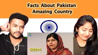 Indian Reaction on Facts about Pakistan | Swaggy d