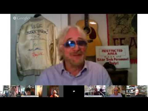 SciFiModelAction Hangout With Paul Olsen