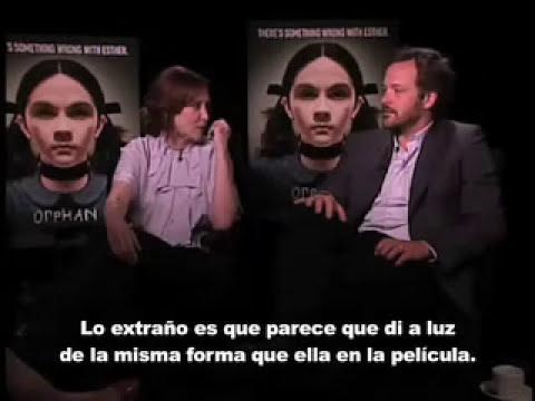 Vera Farmiga & Peter Sarsgaard - La Huérfana (Orphan)