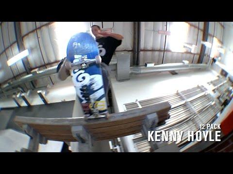 12 Pack: Kenny Hoyle