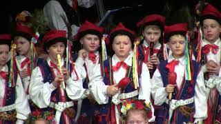 Kogel-mogel, Polka szabasówka, Czary-mary - Koncert ZPiT Lublin 23.03.2018