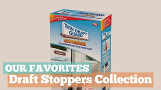 Our Favorites Draft Stoppers Collection | Homedecor Best Sellers
