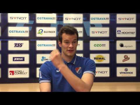 Jakub Šašinka hodnotí stáž v juniorském týmu Borussie Dortmund