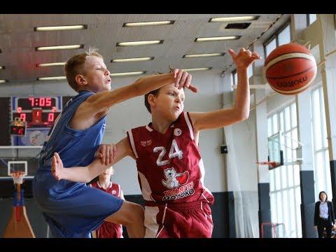 Баскетболизация. Выпуск №47 от 12 апреля