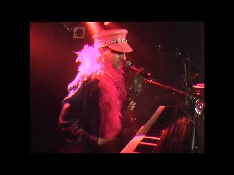 Rosemarie (Hubert Kah) live von: Männer Ohne Nerven