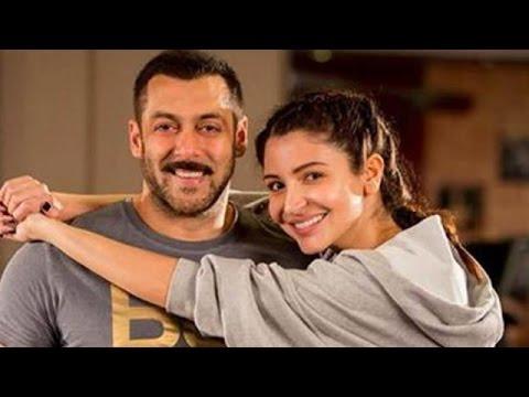 Salman Khan gives Anushka Sharma a Birthday surprise  | Bollywood News | #TMT