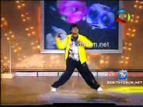 Dance Sangram - 3rd April 2010 - Pt1 video