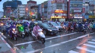 Tin Tức 24h: Miền Bắc chuẩn bị đón đợt rét đậm kèm mưa