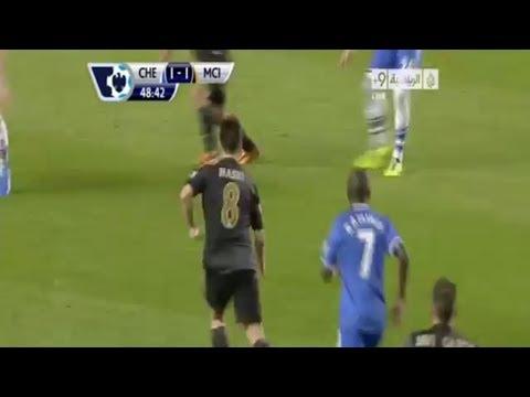 Chelsea vs Manchester City 2-1 - Full Match Highlights - Torres, Aguero Goals - 27/10/2013