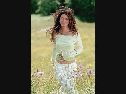 Shania Twain Don'T Lyrics