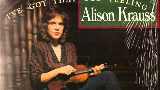Watch Alison Krauss Endless Highway video