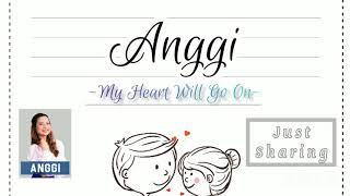Download Anggi - My heart Will go on    Indonesian Idol 2021 Spekta 6 Top 8