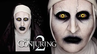 download lagu Valak From The Conjuring 2 Makeup Tutorial By Goldiestarling gratis