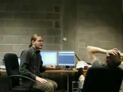 Общение программистов