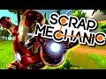 IRON MAN ! SCRAP MECHANIC FR #5