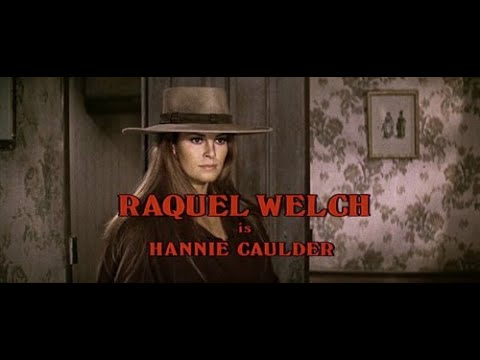 Hannie Caulder is listed (or ranked) 2 on the list The Best Raquel Welch Movies
