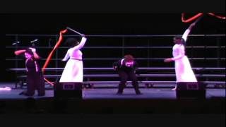 Jessica Reedy Video - Jessica Reedy Better Mime and Praise Dance by V.I.P.