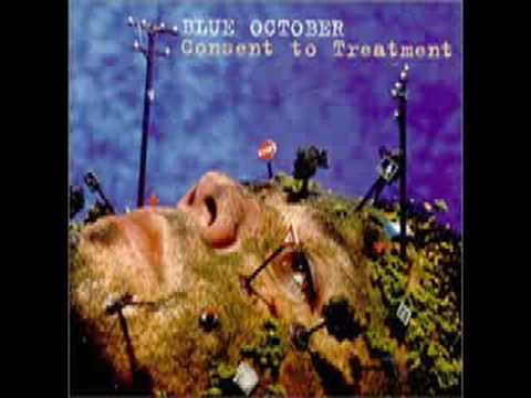 Blue October - Balance Beam