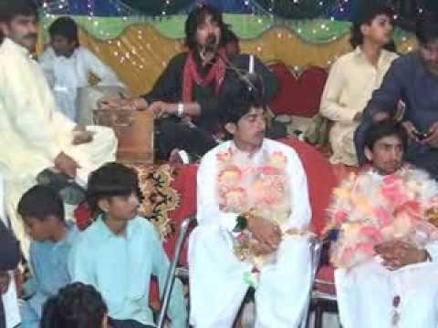 Jarwar baloch