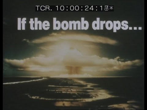 Panorama - If The Bomb Drops (1980 Nuclear War episode, precursor to 'Threads')
