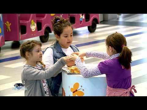 E diela shqiptare - Power Kids! (08 mars 2015)