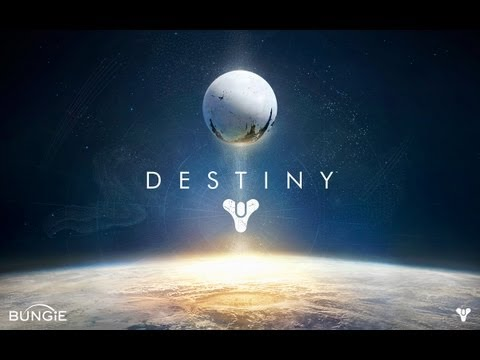 Playstation is Stealing Your Haloz! (Destiny Gameplay!) - Sony at E3 2013 is AWESOME! - Part 10