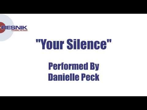 Danielle Peck - Thirsty Again