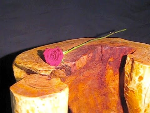 Beauty and the Beast - Wood Sculpture  Chop With C.mp3