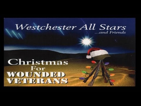 I'll be your Santa Claus Forever - Bill Edwards featuring Bernie Williams
