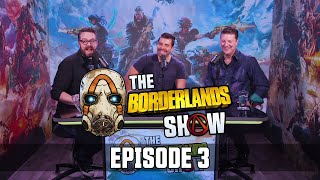 Revealing Moxxi's Heist of the Handsome Jackpot – The Borderlands Show: Episode 3