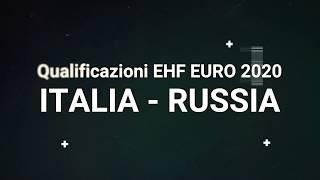 PROMO | Italia - Russia