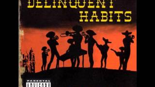 Watch Delinquent Habits Here Come The Horns video