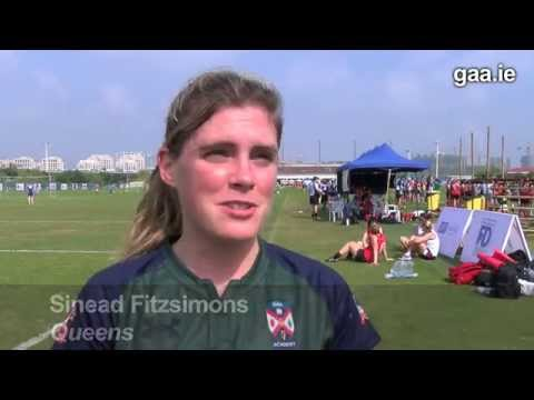 Saturday at the Fexco Asian Gaelic Games