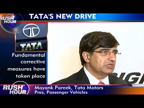 Mayank Pareek Of Tata Motors: To Focus On Rural & Emerging Markets
