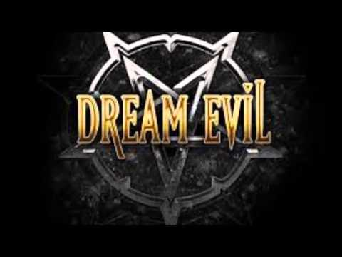 Dream Evil - Vengeance
