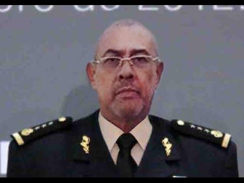 General Envia un mensaje URGENTE al Ejercito Mexicano y Enrique Peña Nieto