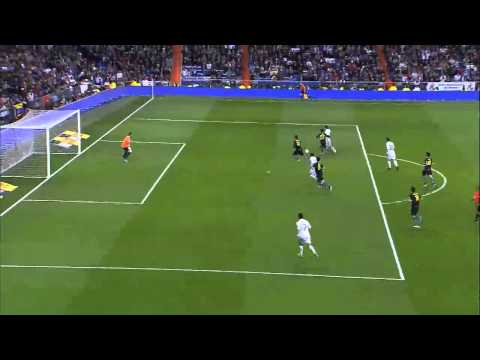 Real Madrid 5-0 Espanyol HD All goals & highlights FULL GAME [3.4.2012]
