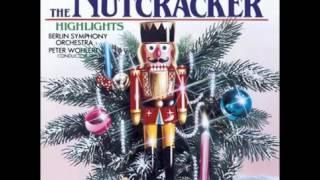The Nutcracker Suite Full Album Tchaikovsky