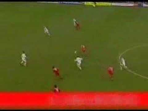Steven Gerrard Great Goal Video
