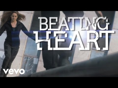 Ellie Goulding - Beating Heart (Lyric Video)