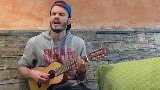 download musica Ana Vilela - Trem-Bala Cover Brancoala
