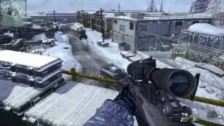 Modern Warfare 2 (HD)